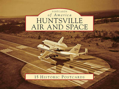 Huntsville Air and Space by T Gary Wicks