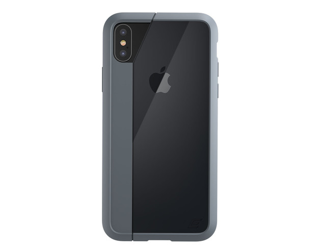 Element Case: Illusion for iPhone XS Max - Grey