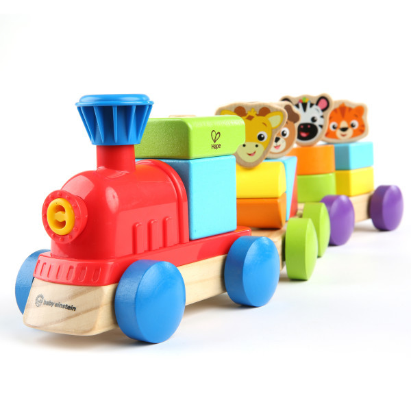 Baby Einstein - Discovery Train
