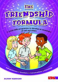 The Friendship Formula by Alison Schroeder