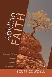 Abiding Faith by Scott Cowdell image