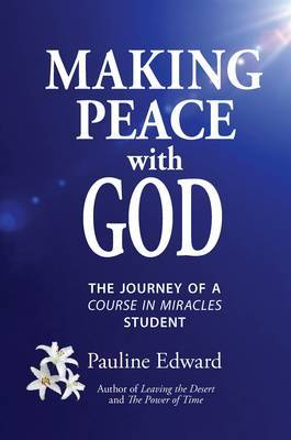 Making Peace with God by Pauline Edward image