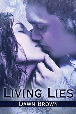 Living Lies by Dawn Brown image