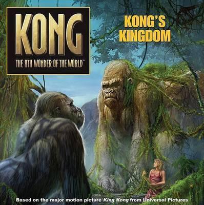 King Kong by Julia Simon-Kerr