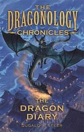 The Dragon Diary by dugald steer