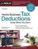 Home Business Tax Deductions by Stephen Fishman