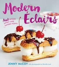 Modern Eclairs by Jenny McCoy