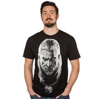 The Witcher 3 Toxicity T-Shirt (Medium)