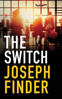 The Switch by Joseph Finder image
