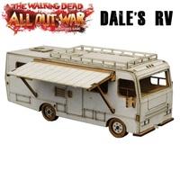 The Walking Dead: Dale's RV