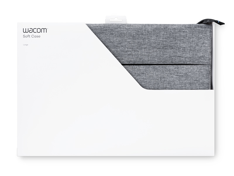 Wacom: Soft Case (Large) image