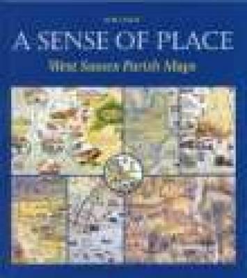 West Sussex Parish Maps by Kim C. Leslie image