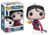 Disney - Mulan Pop! Vinyl Figure