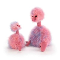 Jellycat: Candy Floss Pompom (Large)