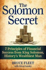 The Solomon Secret by Bruce Fleet