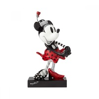 Romero Britto - Steamboat Minnie Large Figurine