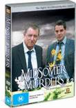 Midsomer Murders - Season 8: Part 2 (2 Disc Box Set) on DVD