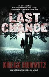 Last Chance by Gregg Hurwitz