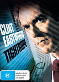 Tightrope on DVD image