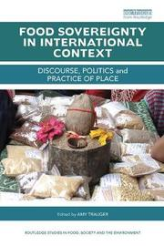 Food Sovereignty in International Context image
