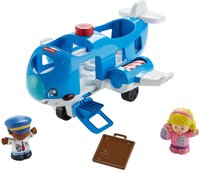 Fisher-Price: Little People - Travel Together Airplane