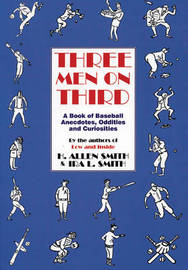 Three Men on Third by H Allen Smith image