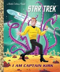 I Am Captain Kirk by Frank Berrios