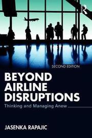 Beyond Airline Disruptions by Jasenka Rapajic image