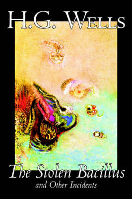 The Stolen Bacillus and Other Incidents by H.G.Wells image