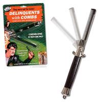 Switchblade Comb