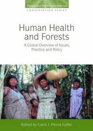 Human Health and Forests image