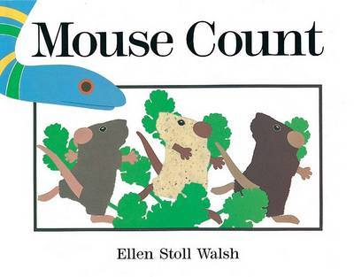 Mouse Count by Ellen Stoll Walsh image