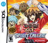Yu-Gi-Oh! GX Spirit Caller for Nintendo DS image