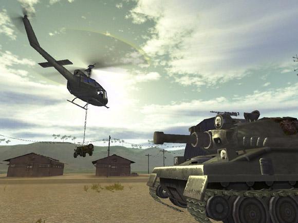 Battlefield Vietnam for PC image