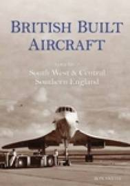 British Built Aircraft Volume 2 by Ron Smith image