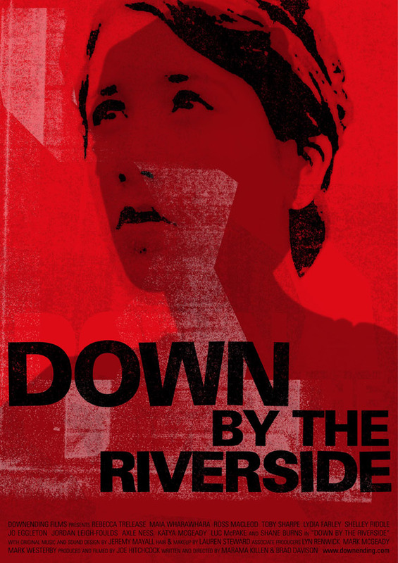 Down by the Riverside on DVD