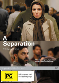 A Separation on DVD