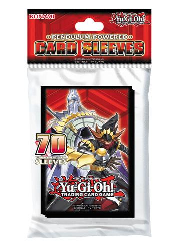 Yu-Gi-Oh! Pendulum Card Sleeves
