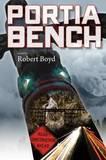 Portia Bench by Robert Boyd (Fresno City College)