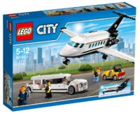 LEGO City: Airport VIP Service (60102)