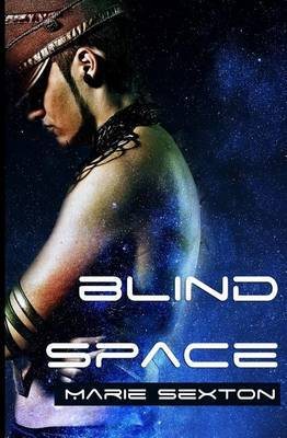 Blind Space by Marie Sexton image