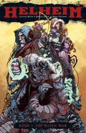 Helheim Volume 1 by Cullen Bunn