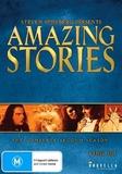 Steven Spielberg Presents Amazing Stories: Season 2 on DVD