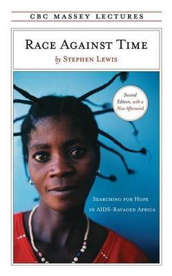Race Against Time by Stephen Lewis