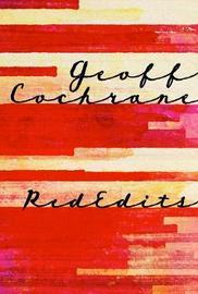 Rededits by Geoff Cochrane