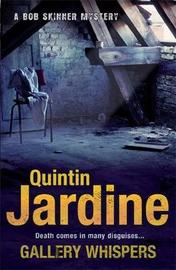 Gallery Whispers by Quintin Jardine