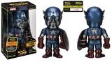 Marvel Hikari: Captain America - Titanium Figure