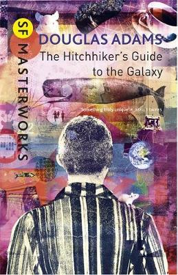 The Hitchhiker's Guide To The Galaxy by Douglas Adams image