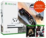 Xbox One S 1TB Forza Horizon 3 Console Bundle for Xbox One