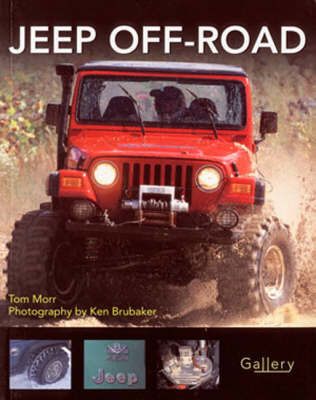 Jeep off-Road by Tom Morris
